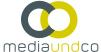 Media&CO Logo